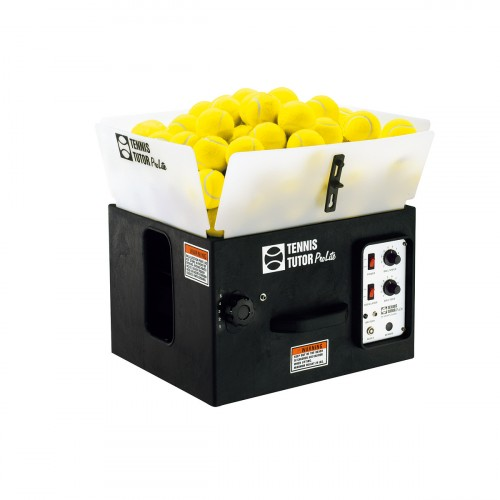 "Ballwurfmaschine TENNIS TUTOR ""ProLite"""